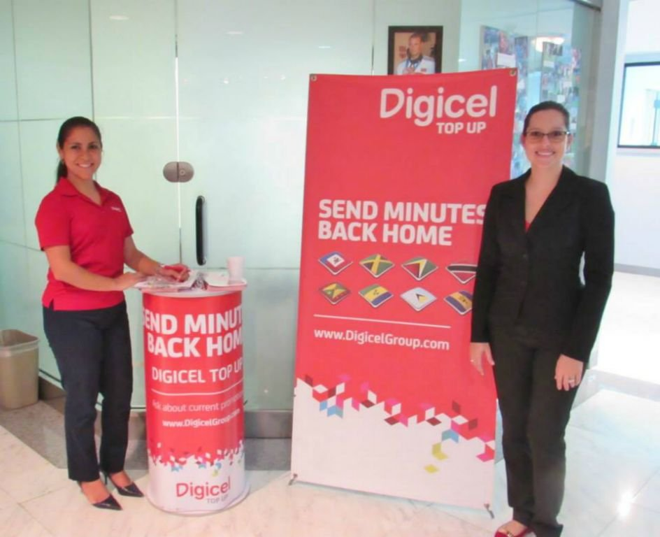 Digicel Consulate Day 2015 (CG Miami)