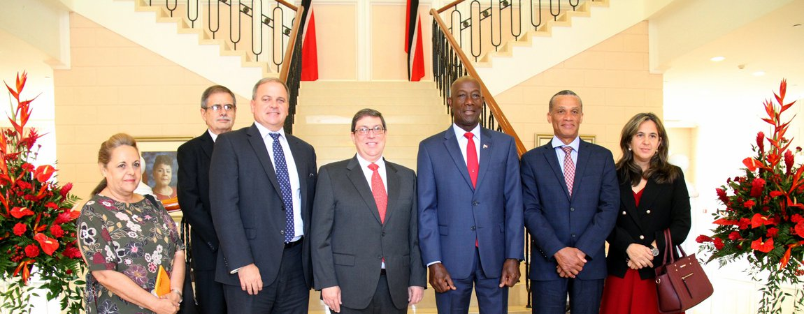 Ministry of Foreign and CARICOM Affairs | Welcome