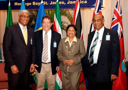 Thirty-First Meeting of the Conference of Heads of Government of the Caribbean Community 6863.JPG